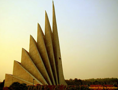National Memorial, Bangladesh