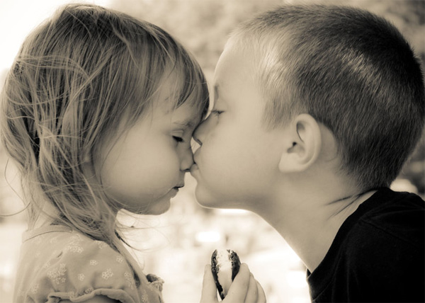 Child Love Images