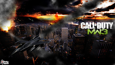 mw3 hd wallpaper