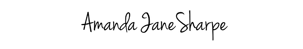Amanda Jane Sharpe