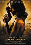 Colombiana Trailer