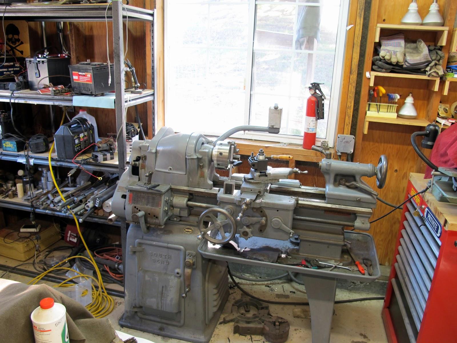 south machine shop