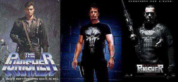 The Punisher Movie