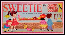Cute 1950s Game!