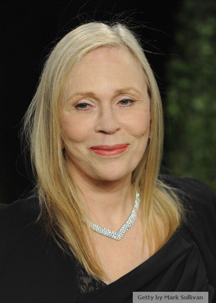 Faye Dunaway Plastic Surgery Before and After Botox and ...
