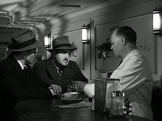 Forajidos 1946 - Burt Lancaster