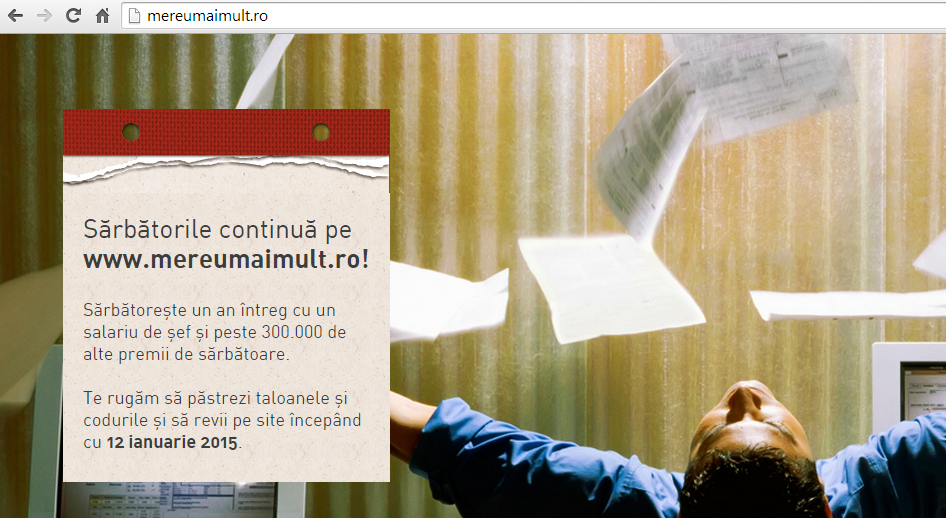 www.mereumaimult.ro concurs Pall Mall 2015