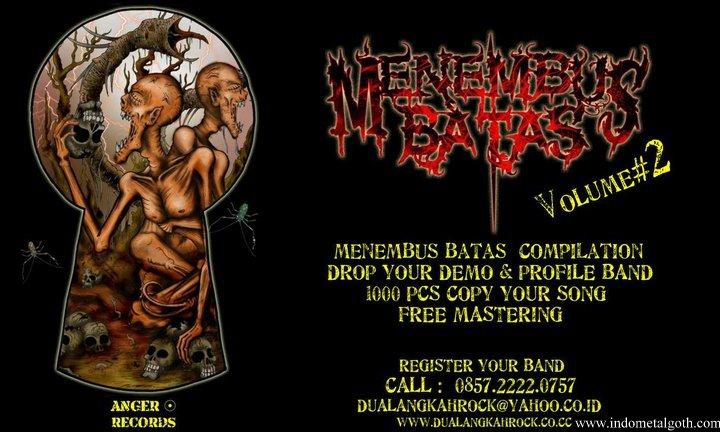 Menembus Batas Compilation Vol.2