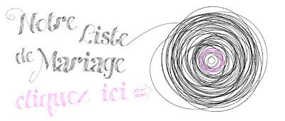 nous avons pos notre liste de mariage sur le site ameliste httpwwwamelistefrlistsitemarionplusalexandre - Liste De Mariage Ameliste