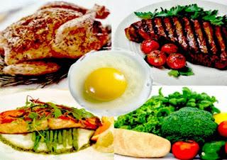 قائمة كبيرة بالأطعمة السحرية التي تساعد على فقدان الوزن، وكيفية الاستفادة منها في نظامك الغذائي.