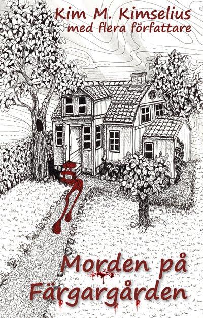 Nya böcker 2017 Morden på Färgargården