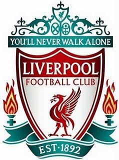 Kumpulan Logo Club Liga Primer Inggris Terbaru - Liverpool FC
