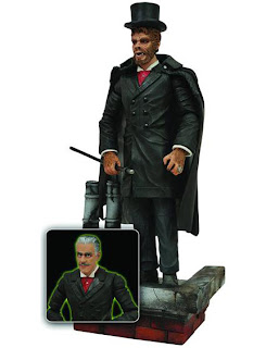 Diamond Select Universal Monsters Jekyll & Hyde Figure