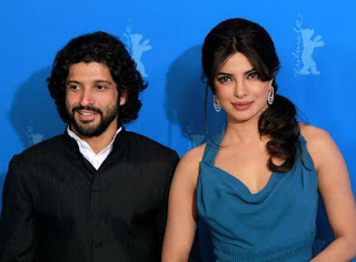 Farhan warns Priyanka - Bollywood actress