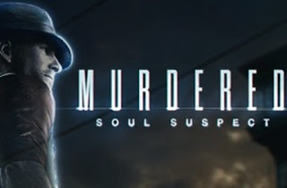 Murdered Soul Suspect PC Games