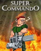 Tải game Super Commando cho điện thoại 1