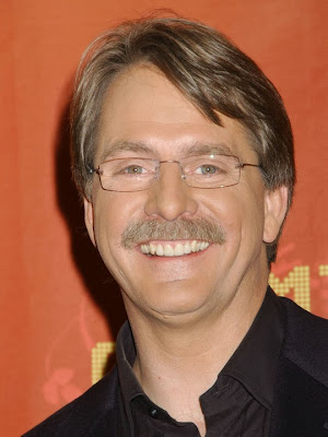 Jeff Foxworthy - You Might Be a Caregiver If?