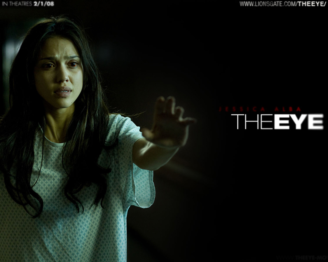 a million of wallpaperscom the eye movie wallpapers