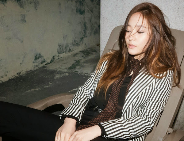 Krystal Dazed Confused April 2015