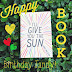 Happy Book Birthday: I'LL GIVE YOU THE SUN + Review