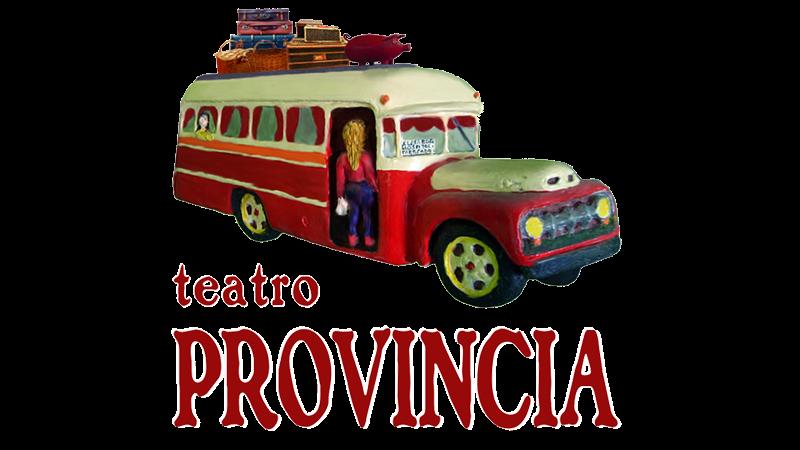 Teatro Provincia