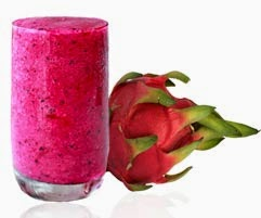 Manfaat buah naga dan kandungan nutrisinya