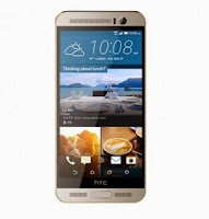 Ebay India : Buy HTC One M9+ Mobile Rs. 35999 only