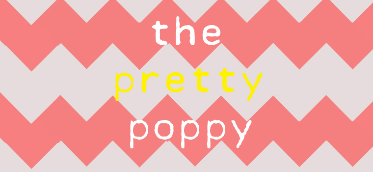 The Pretty Poppy