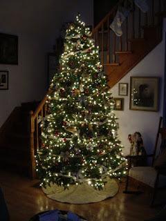 Olive Tree Genealogy Blog: Christmas!