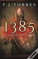 Leitura - 1385 - O golpe dos Bastardos