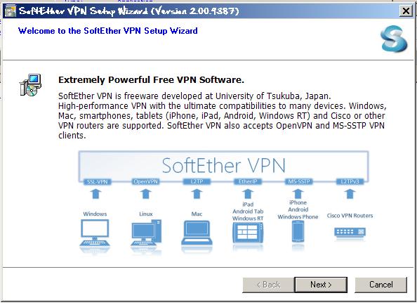 Cara menggunakan VPN gratis