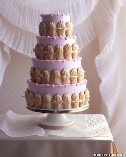 pasteles de boda martha stewart+(11) Pasteles de boda muy originales
