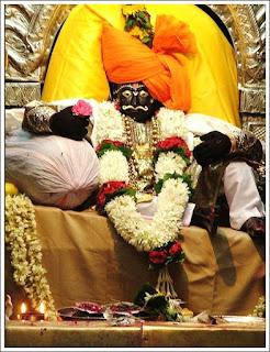 Lord Jyotiba Kolhapur Maharashtra