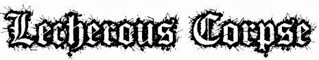Lecherous Corpse
