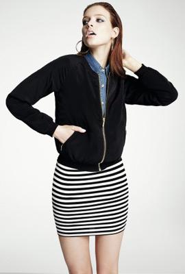 Primark primavera 2013 minifaldas