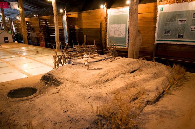 Museo de la Sal, Armería - Colima