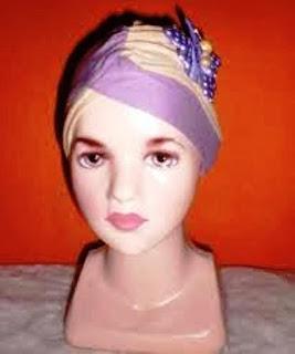 Model Turban Bayi Terbaru
