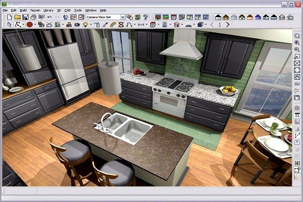 free kitchen design software for pc free kitchen design software home