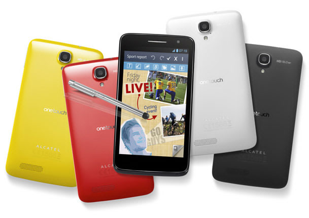 Top quad-core Android phones