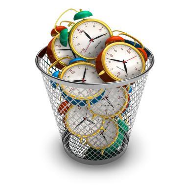 أين يذهب ... وقتك ؟!!