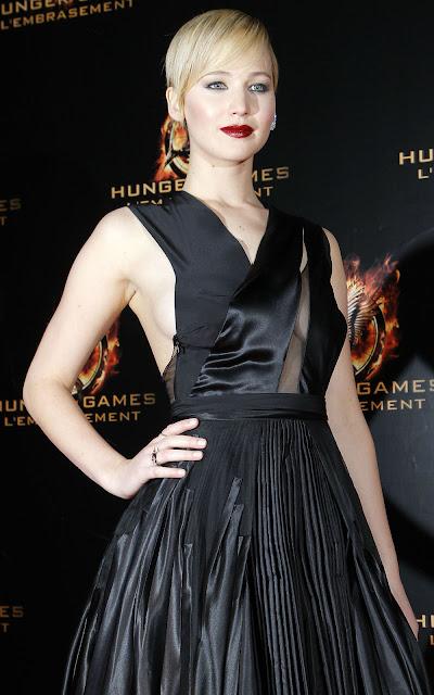 Vestidos | Vestir como Jennifer lawrence