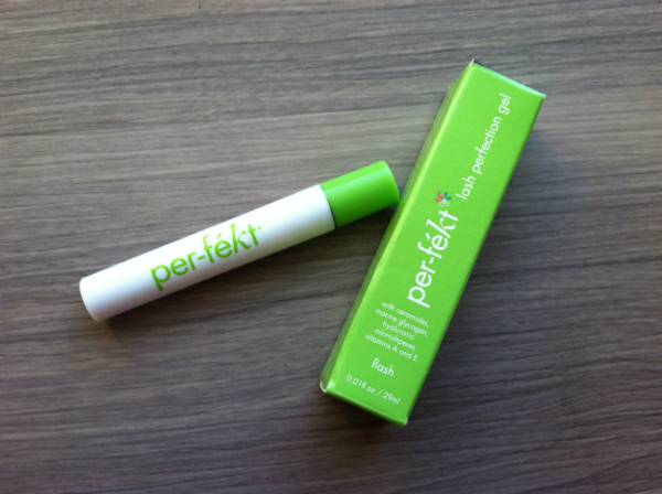 Per-fekt Lash Perfection Gel, Eye, Per-fekt, brands