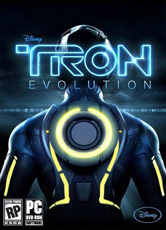 Tron Evolution Download for PC