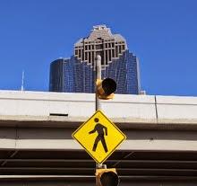 Pedestrian Perspective