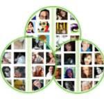 immagine giusta del profilo