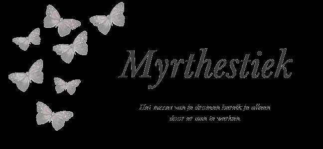 Myrthestiek