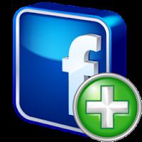 Adicionar Facebook