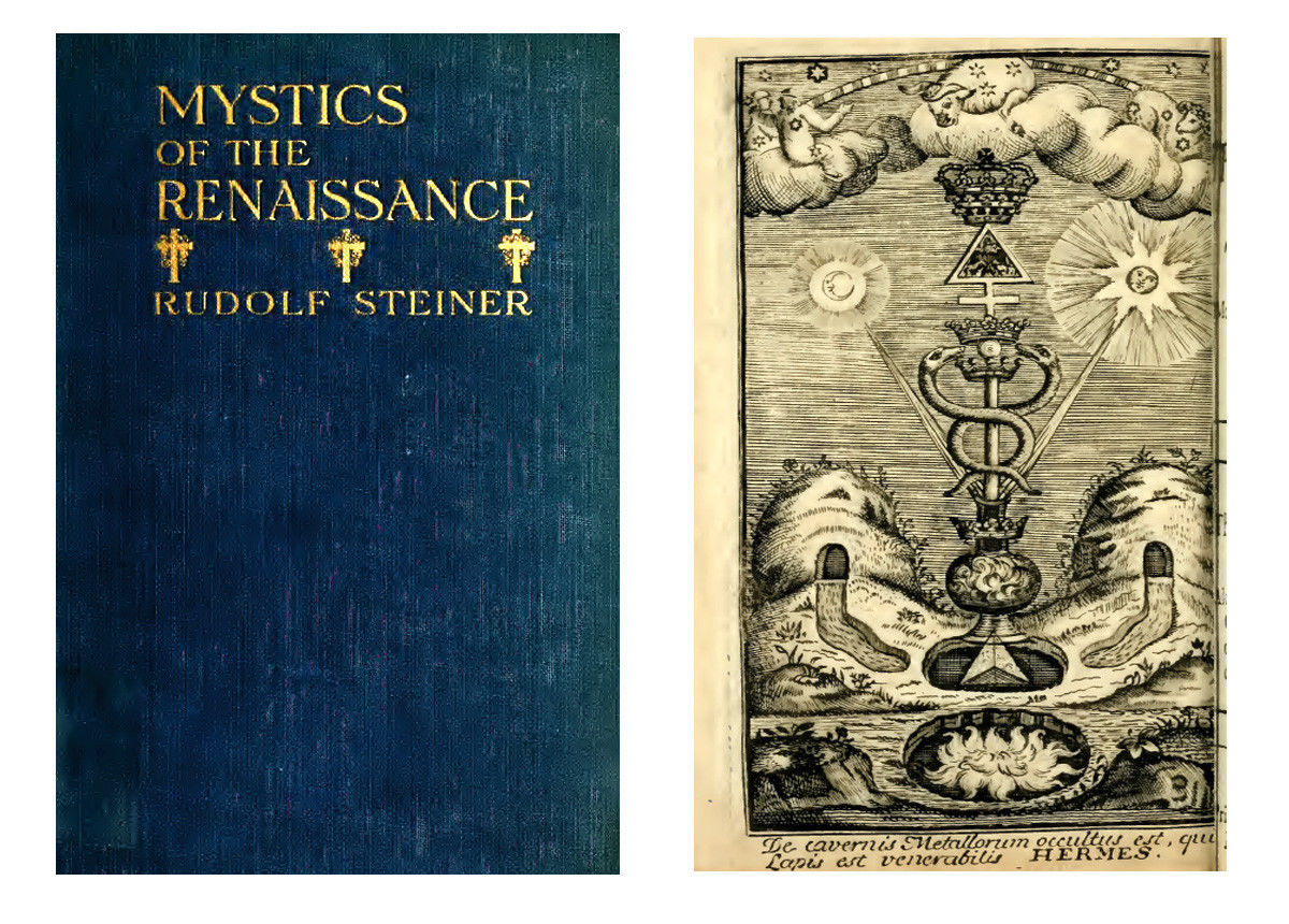 The Book Shelf Alchemy And The Philosophers Stone 100 Books On