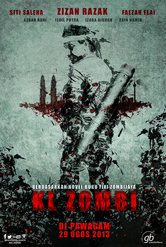 KL Zombi Full Movie