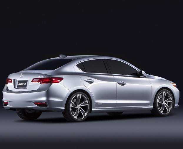 2013 Acura ILX Release | World Of Car Fans